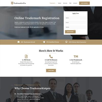Trademarkist - Pune
