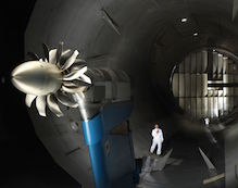2. Open rotor