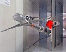 2. Falcon 7X
