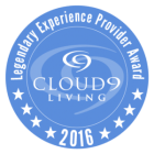 cloud9living, award, flight training