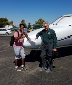 cpl, checkride, commercial pilot