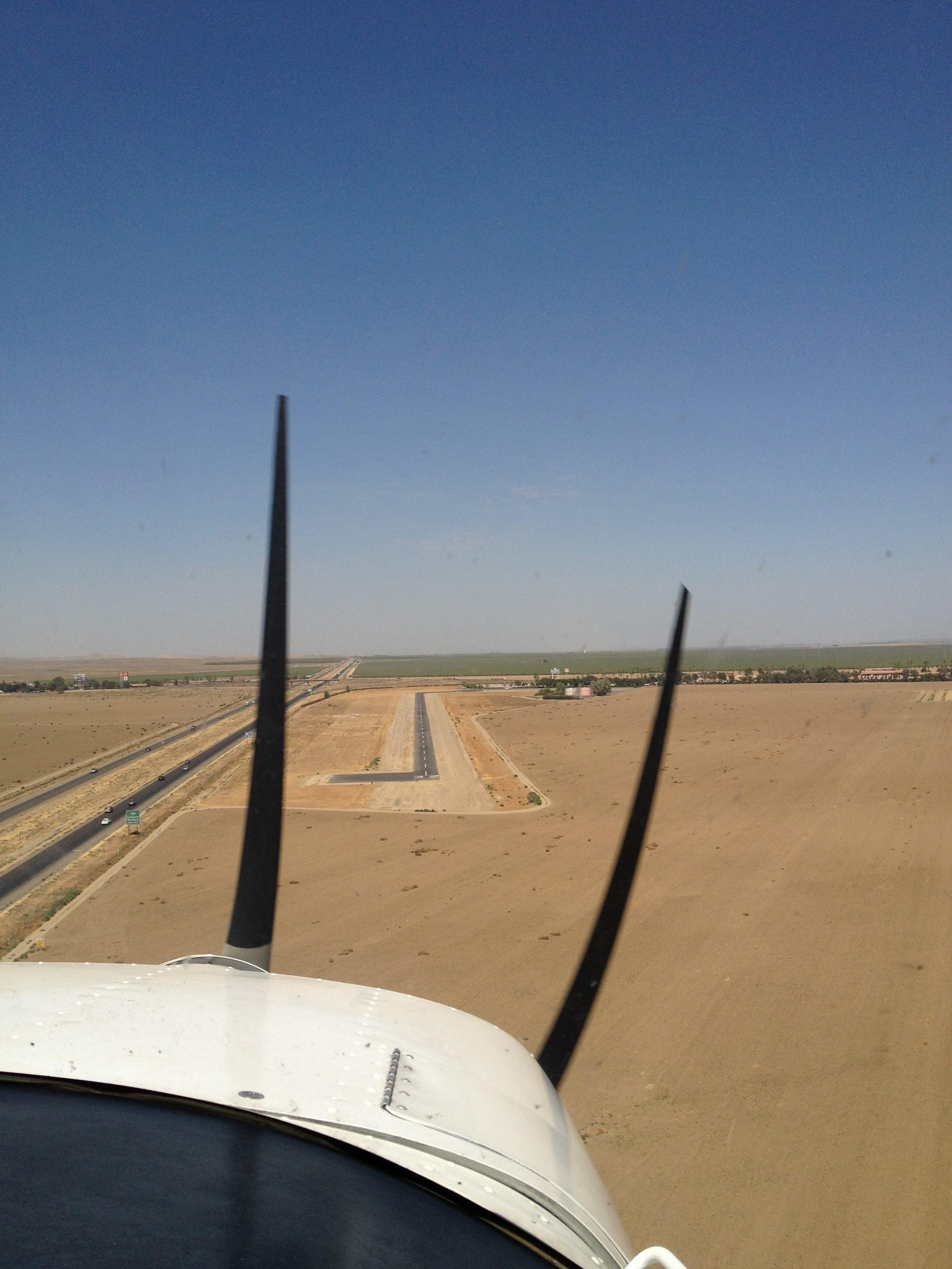 Harris Ranch, 3O8, flyout