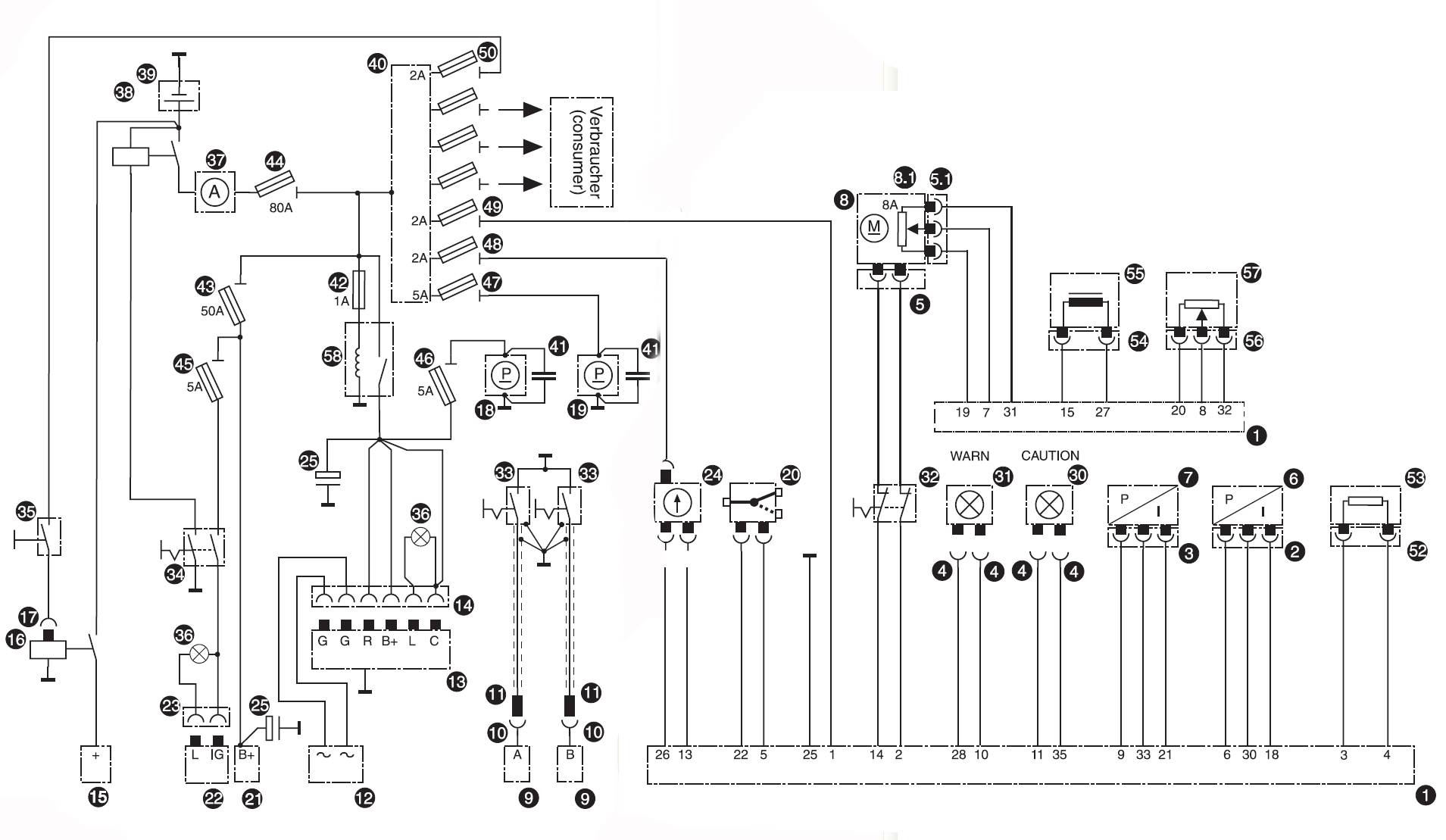 Rotax 503 Engine Diagram