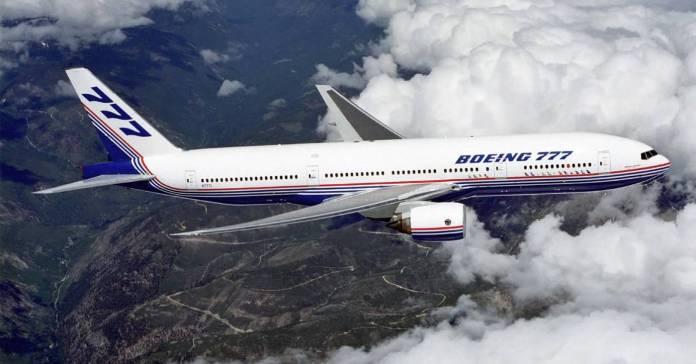 Foto - Boeing Media