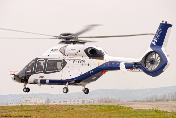 Foto - Airbus Helicopters