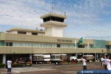 Aeroporto Foz Do Iguaçu IGU SBFI