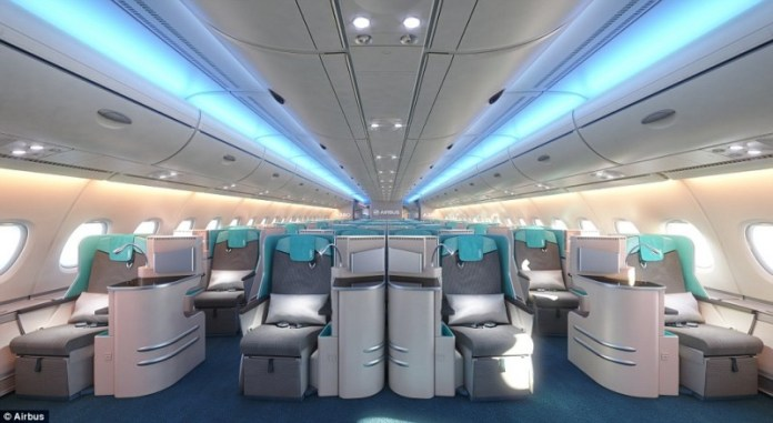 New-Airbus-A380-cabin-squeezes-11-seats-into-each-row-in-economy