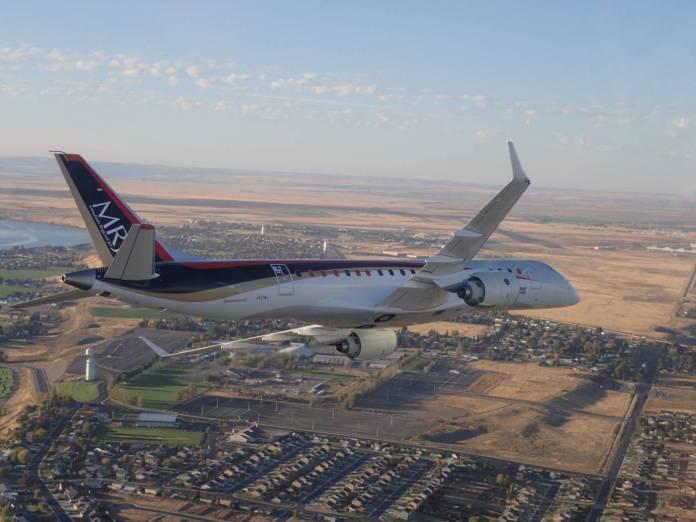 MHIRJ Aviation