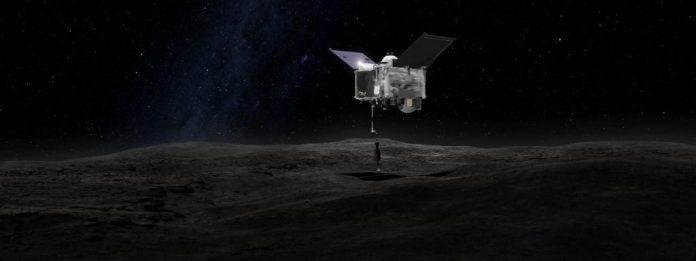 Projeção - NASA