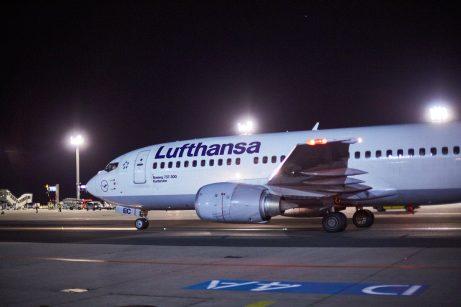 Foto - Lufthansa News/Reprodução