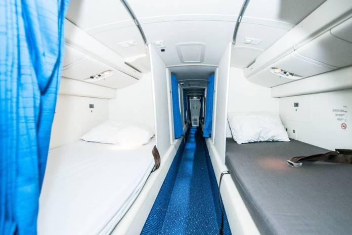 Foto - Blog KLM/Reprodução