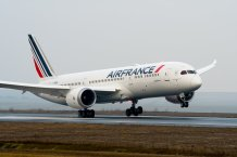 787-9 Air France | ©Photo: @jpmach2