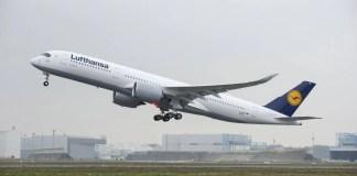Lufthansa Alemanha