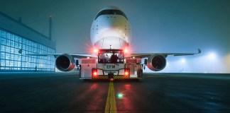 Lufthansa Airbus A350 Alemanha