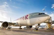 Foto - Qatar Airways/Divulgação