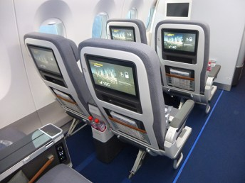 Foto - Lufthansa/Reprodução