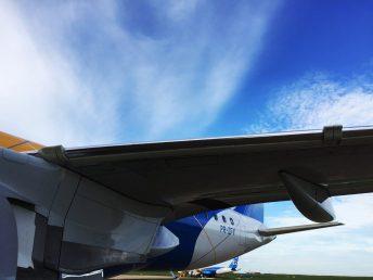 Foto - Embraer/Reprodução