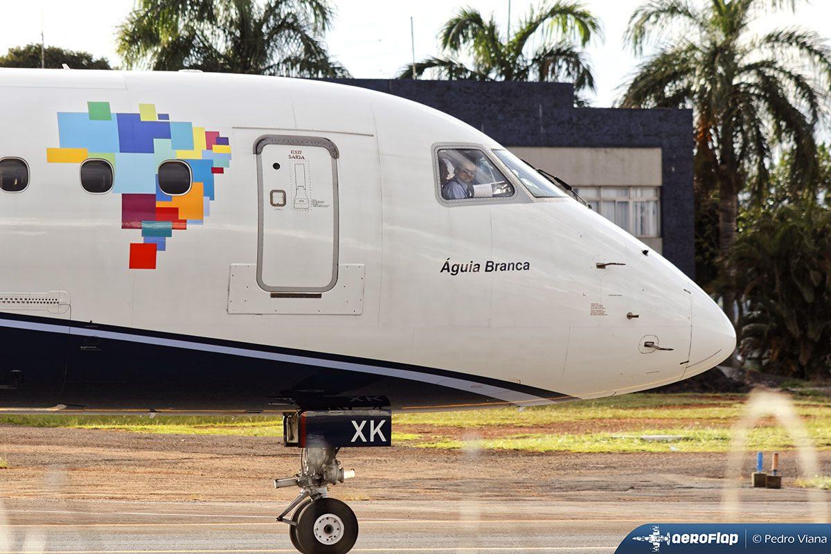 Antonio Anastasia critica liberação do Aeroporto da Pampulha para novos voos