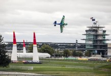 Foto - Red Bull Air Race