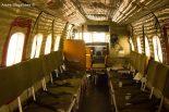 Interior do C-95M-Foto André Magalhães