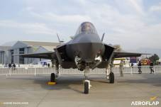 F-35A Lightning II da USAF