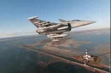 Dassault Rafale- Foto: Dassault Aviation