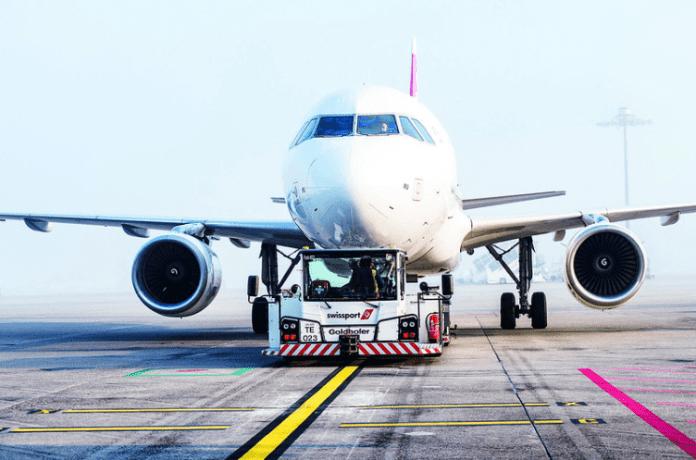Groud Handling Aeroportos