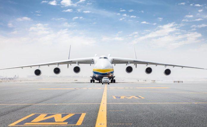 Antonov Ucrânia