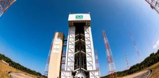 Centro Espacial de Alcântara
