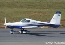 aeronave experimental