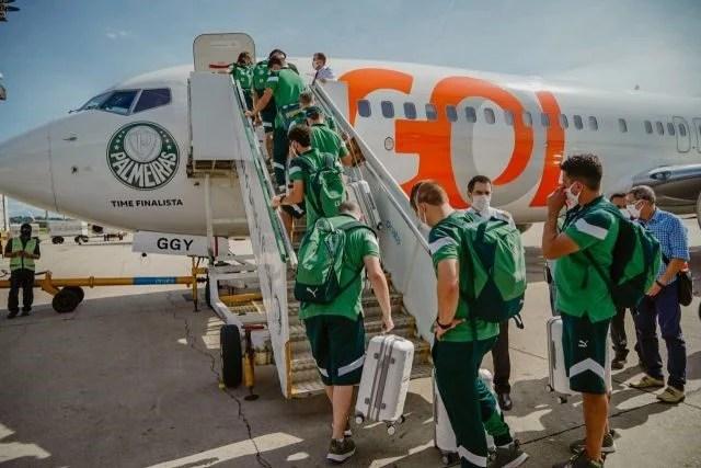 Palmeiras GOL