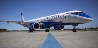 Embraer E-Jet E2
