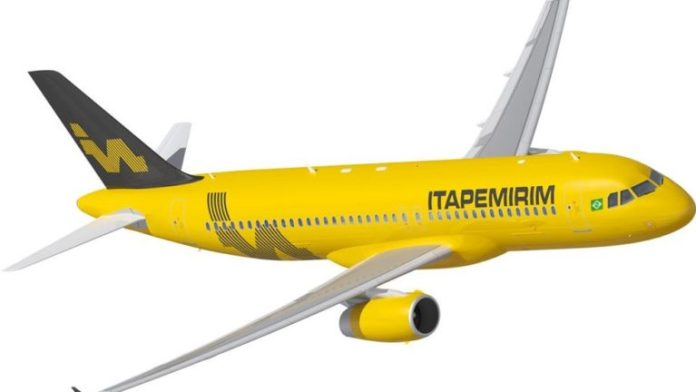 ITA Transportes Aéreos Itapemirim