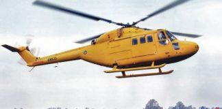 Helicóptero Lynx Leonardo