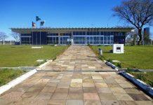 Aeroporto de Bagé