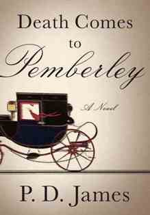 Death Comes to Pemberley Impac