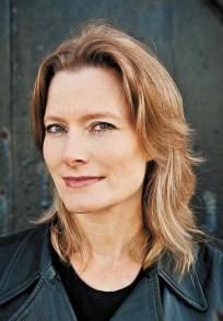 Jennifer Egan on Characterisation