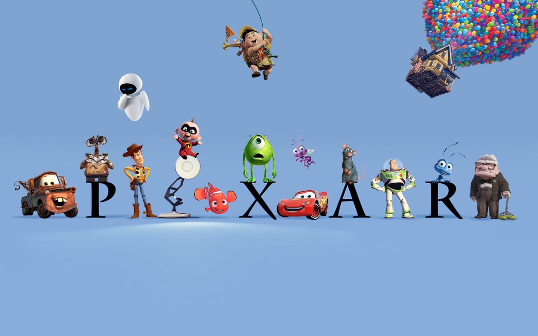 Pixar's 22 Rules of Storytelling | Aerogramme Writers' Studio