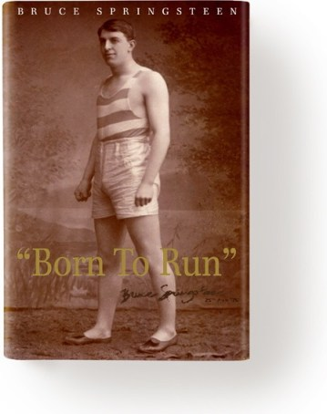 Record Books - Born to Run