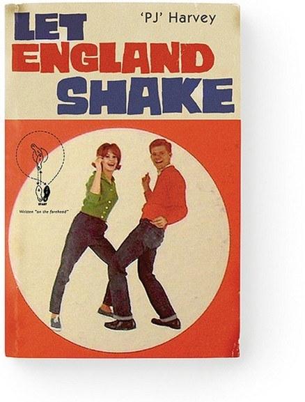 Record Books - Let England Shake