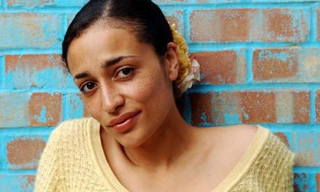 Zadie Smith's Rules for Writers