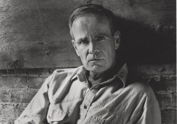 Cormac McCarthy - Why I Write