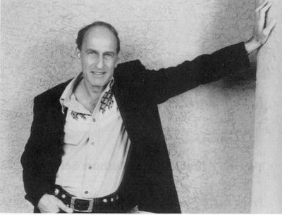 Roger Selazny
