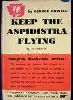 George Orwell eBooks Keep The Aspidistra Flying