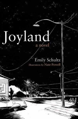 Stephen King Reading List - Joyland by Emily Schultz