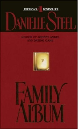 Family Album by Danielle Steel