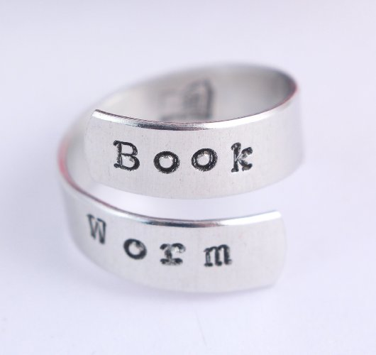 book-worm-ring