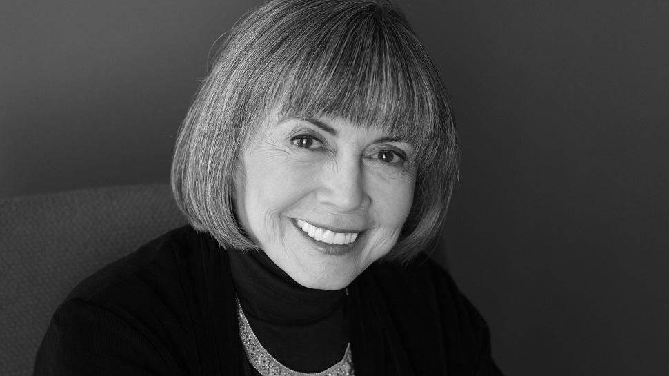How I Do It - Anne Rice on Writing Technique