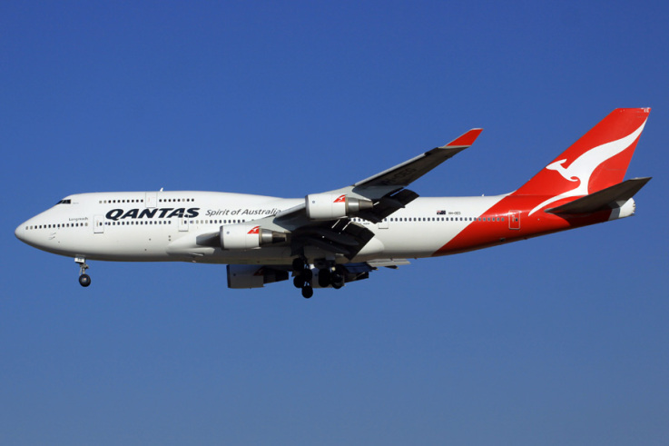 QANTASBOEING747400VHOEGSCLFOTOLUISALBERTONEVES1S