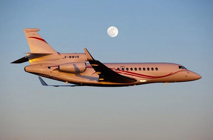 Foto: Dassault